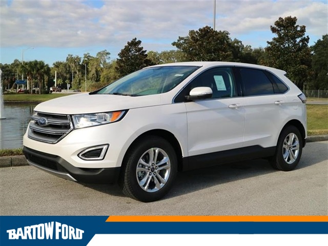 new 2017 ford edge sel 4d sport utility in bartow u2451 bartow ford. Black Bedroom Furniture Sets. Home Design Ideas