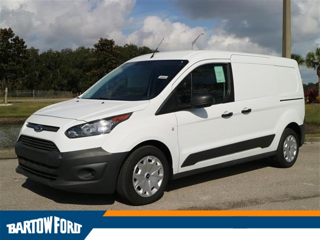 new 2017 ford transit connect xl 4d cargo van in bartow u6961 bartow ford. Black Bedroom Furniture Sets. Home Design Ideas